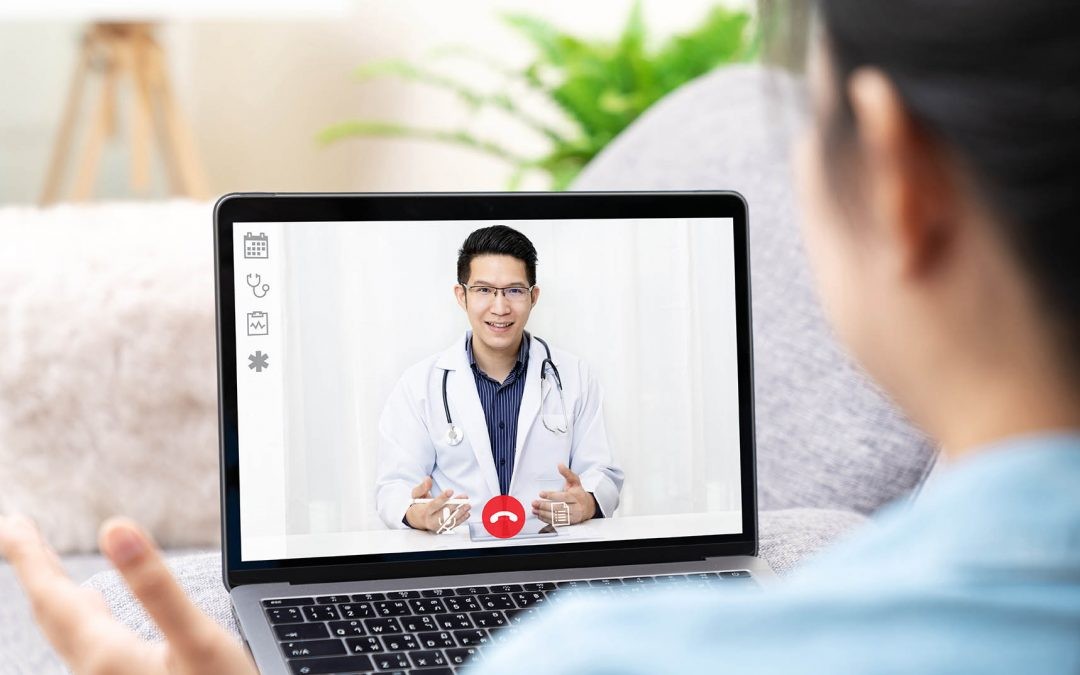 Emerging your Fellowship from the COVID 19 Pandemic Series: Virtual Interviews